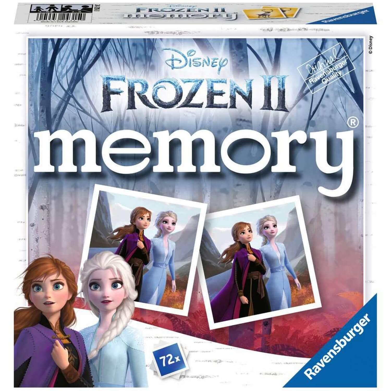 Grand Memory Disney : La Reine Des Neiges 2 (Frozen 2)