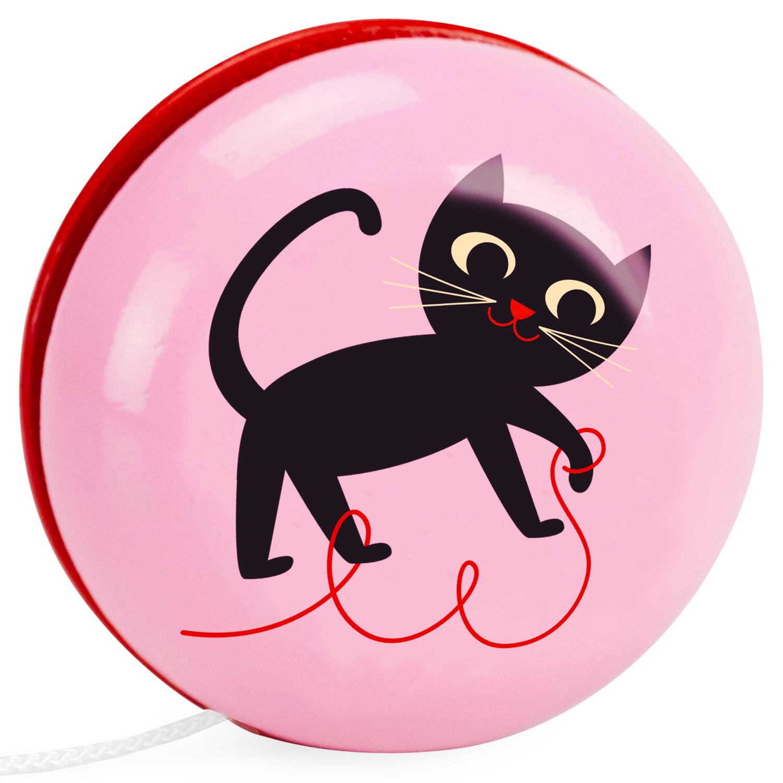 Yoyo : Le chat par Ingela P.Arrhenius