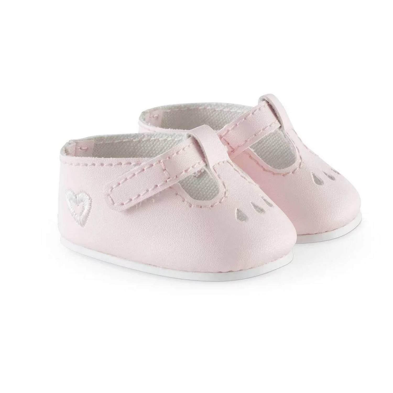 Chaussures pour mon classique Corolle 36 cm : Babies Roses