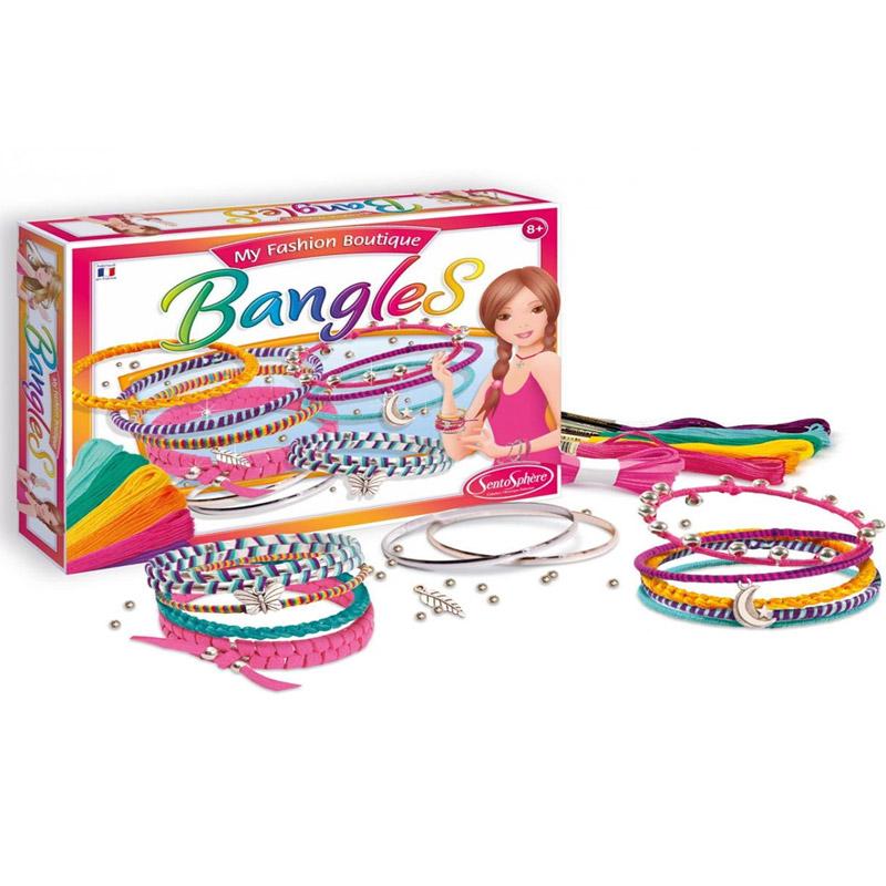 My Fashion boutique : Bracelets