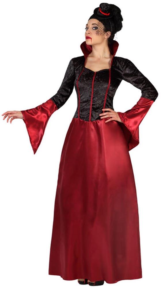 Déguisement Reine Vampire - Adulte