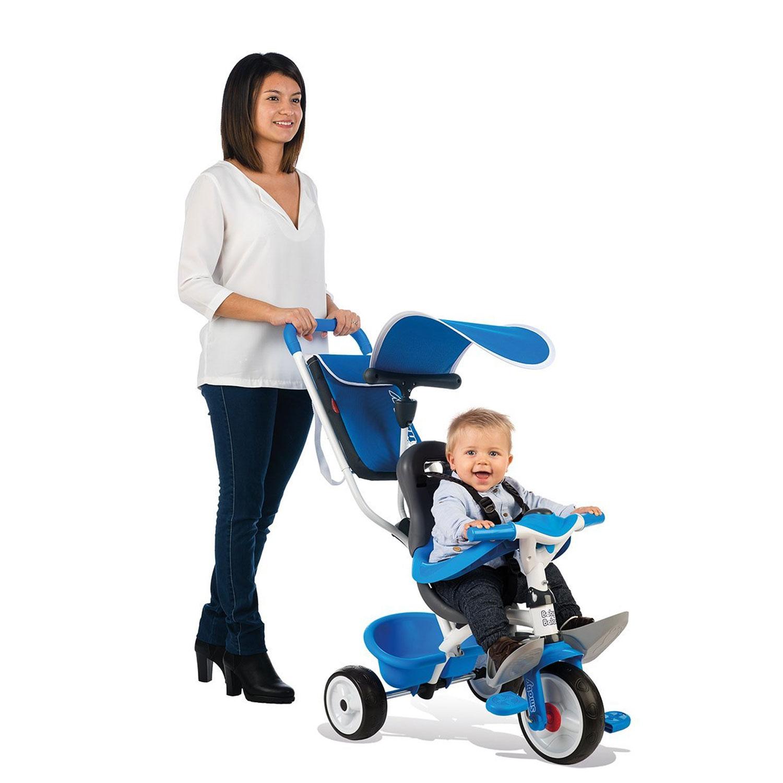 Tricycle : Baby 2 Balade Bleu