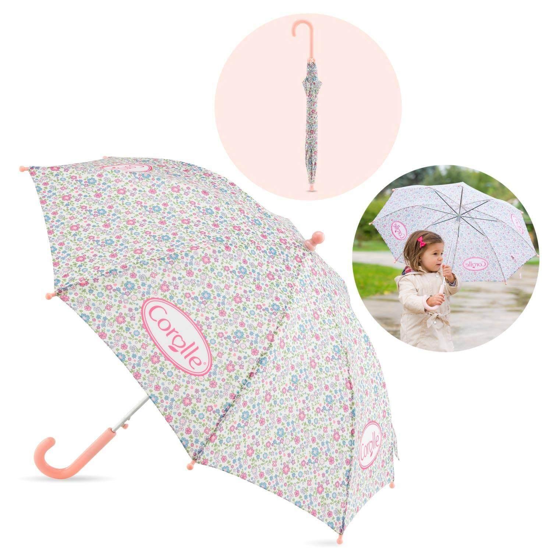 Corolle : Parapluie pour enfant