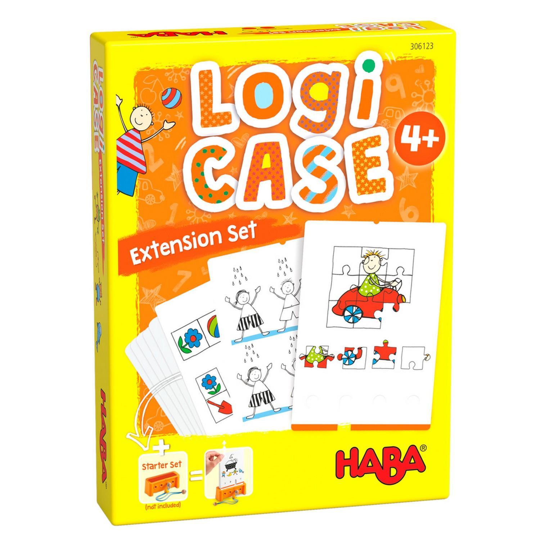 LogiCASE : Extension Vie quotidienne