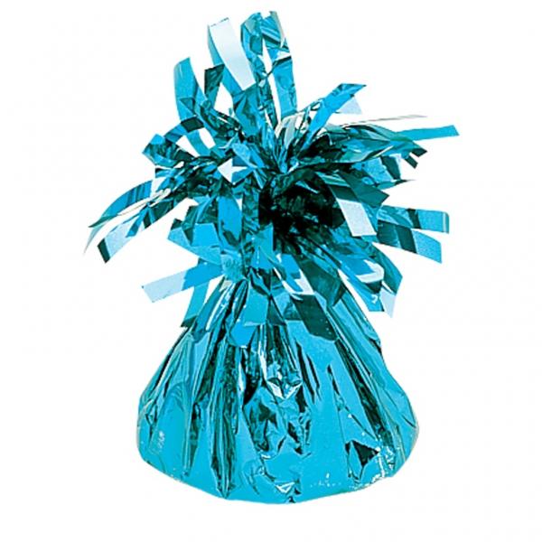 Poids à ballon Turquoise