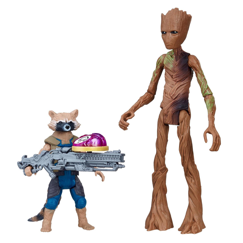 Figurine Rocket Avec CmInfinity Avengers Pierre Raccoon War Groot 15 D'infinité Et Yb67yfgv