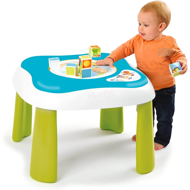 Table d'activités Youpi baby Cotoons
