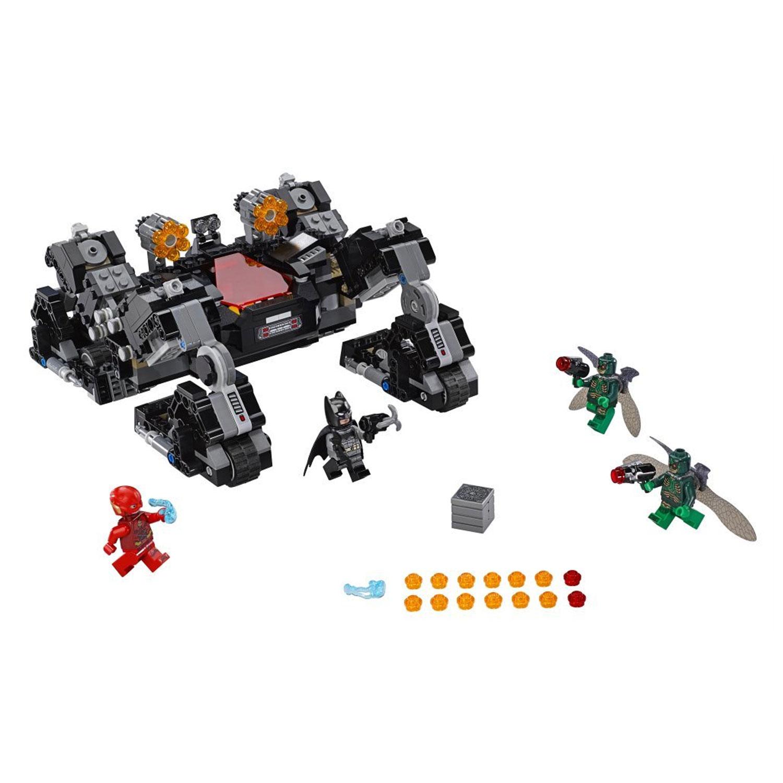 Heroes Heroes 76086 76086 Lego® Super Super Lego® OPZiTukX