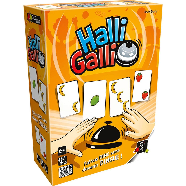 Halli Galli