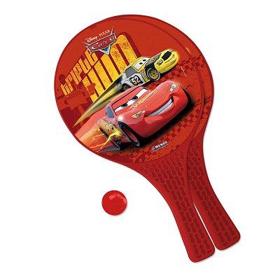 Jeu de raquettes Cars