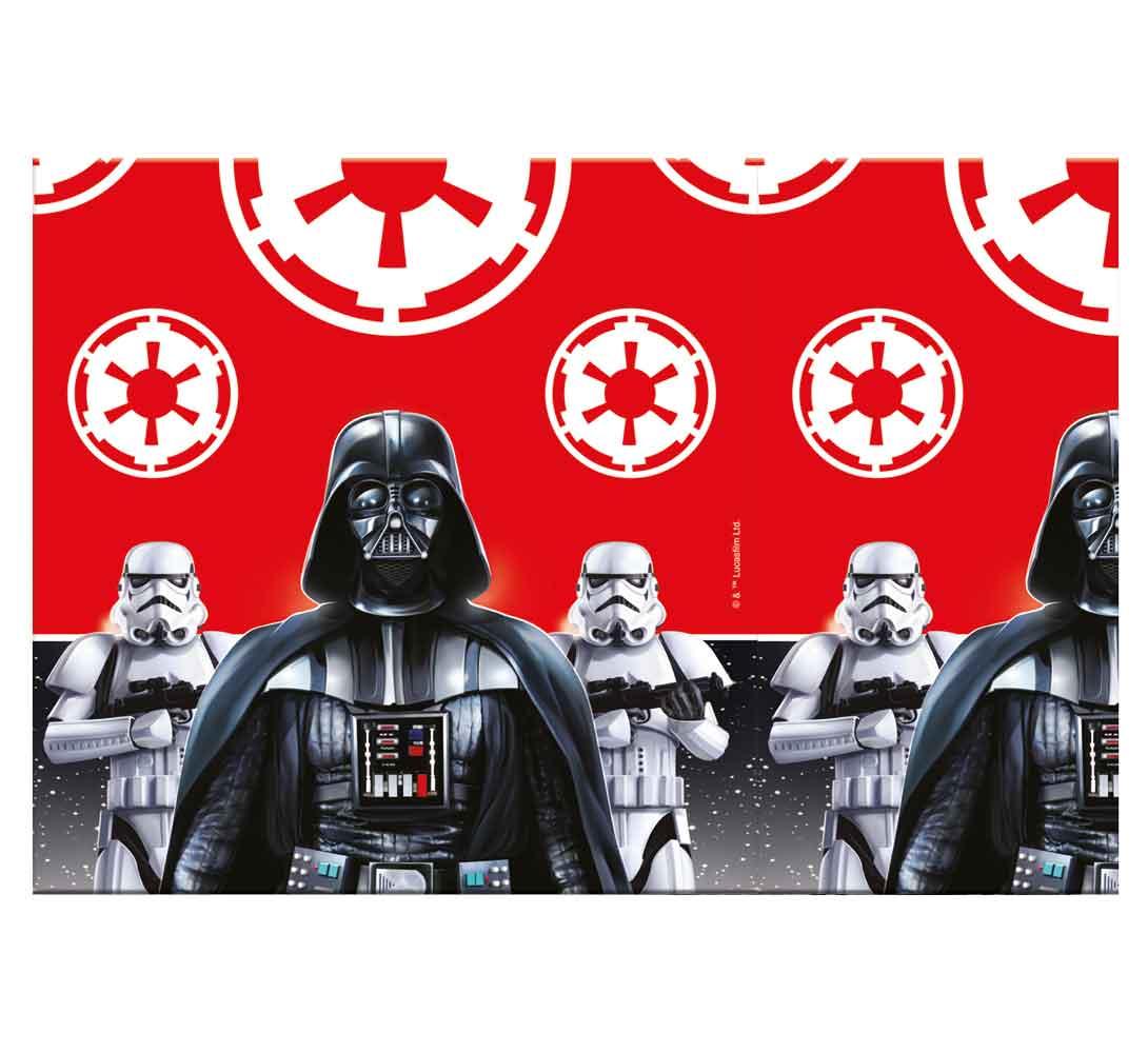 Nappe En Plastique - Star Wars? Final Battle