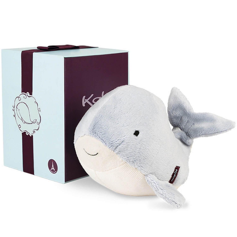 Peluche : Les amis : Lollipop la Baleine (25 cm)