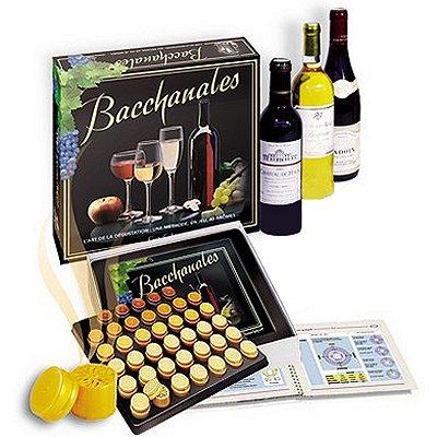 Bacchanales Sentosphere Nouvelle Version