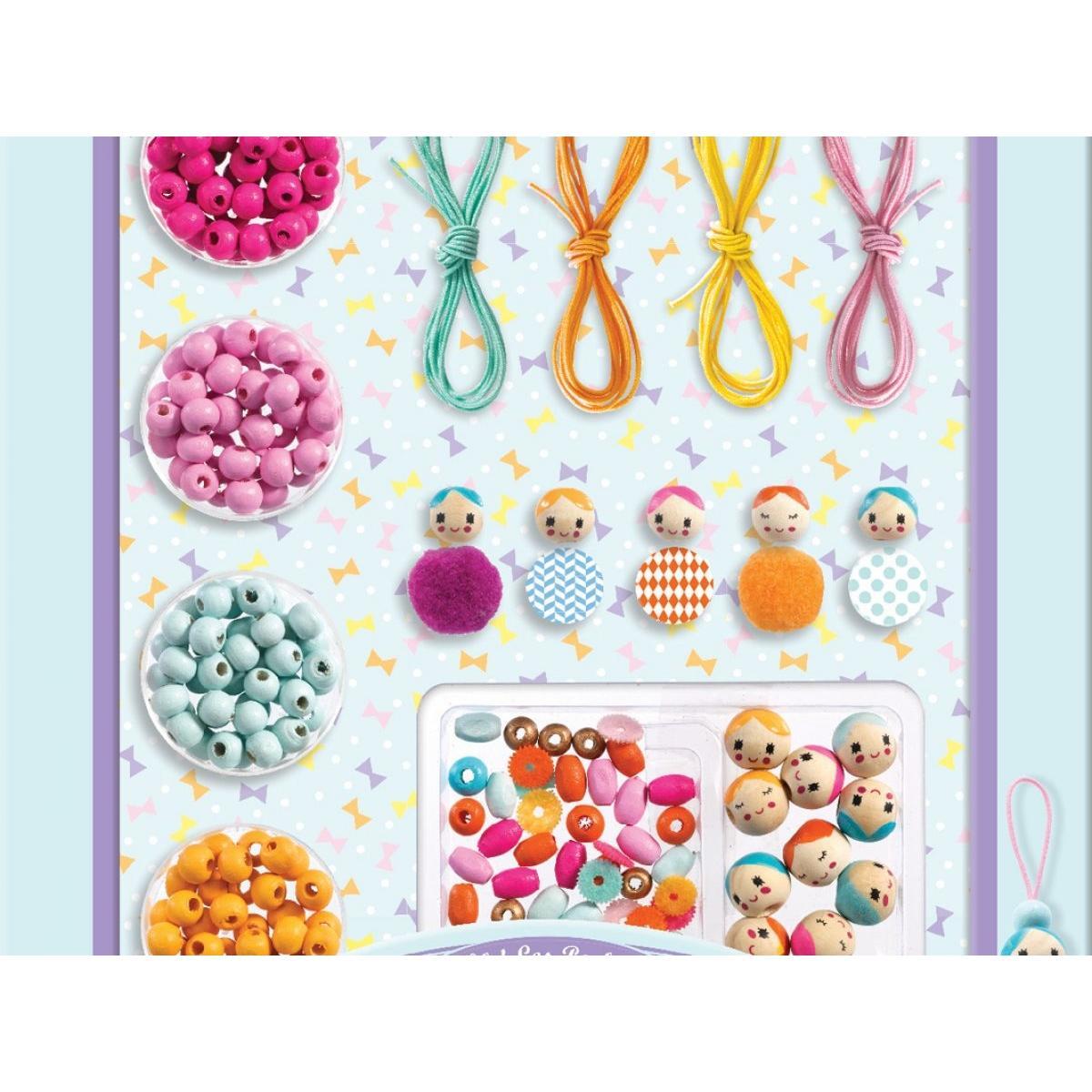 Perles et puces : Bijoux à créer