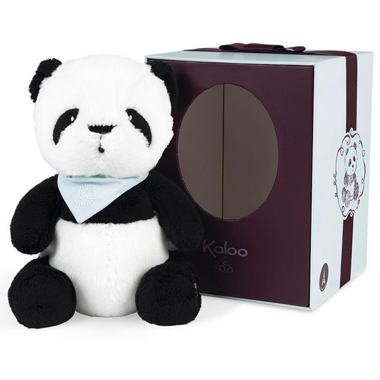 Peluche : Les amis : Bamboo le Panda (19 cm)
