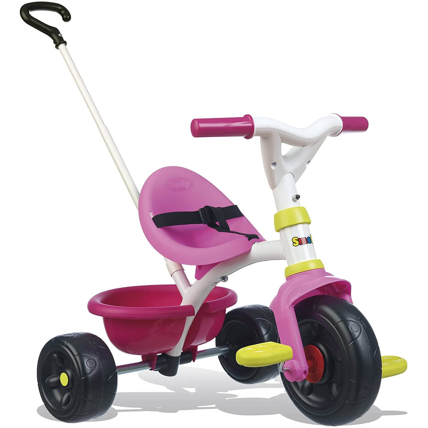 Tricycle Be Fun : Rose