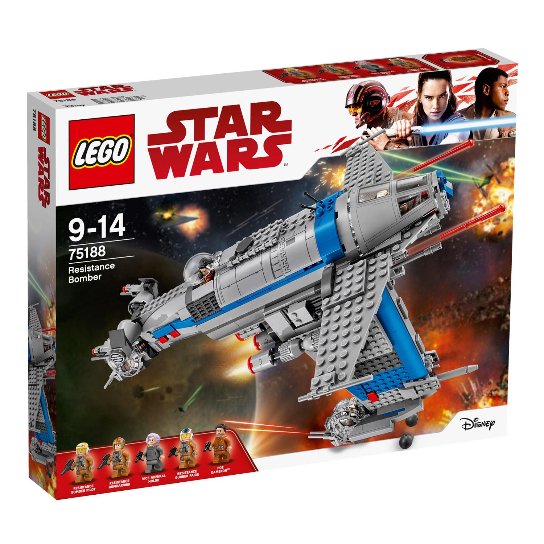 75188 Star Wars Star Lego® Star Wars Lego® 75188 Star 75188 Wars Lego® Lego® 75188 rxBdoeC