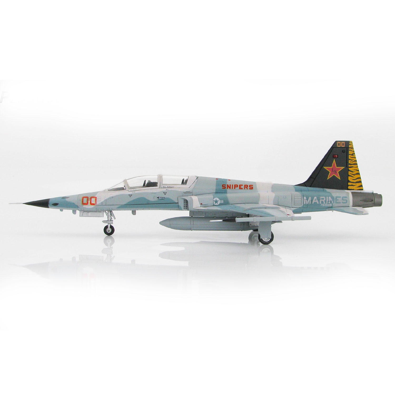Modèle reduit avion : Northrop F-5F 1/72