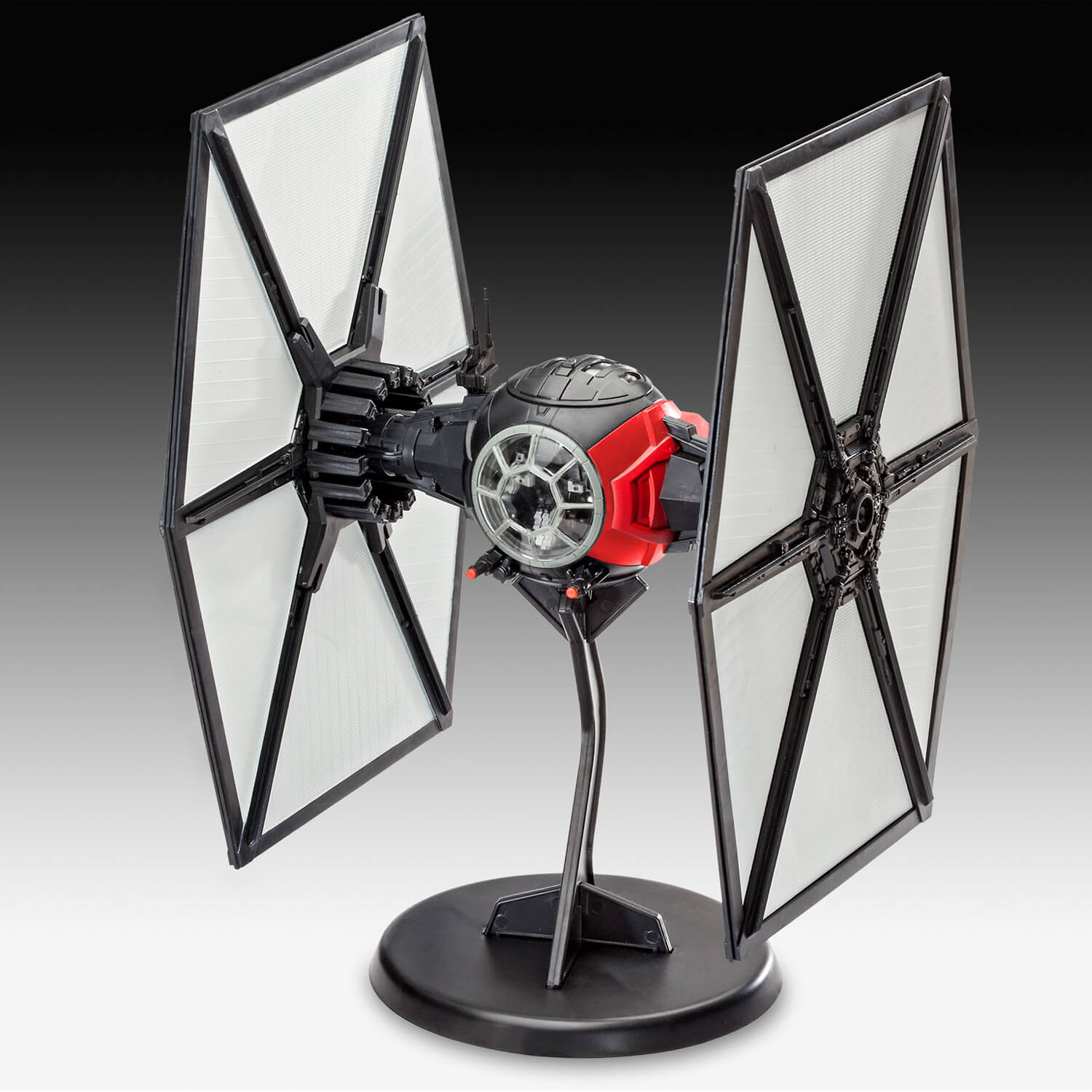 Maquette Star Wars : Special Forces TIE Fighter