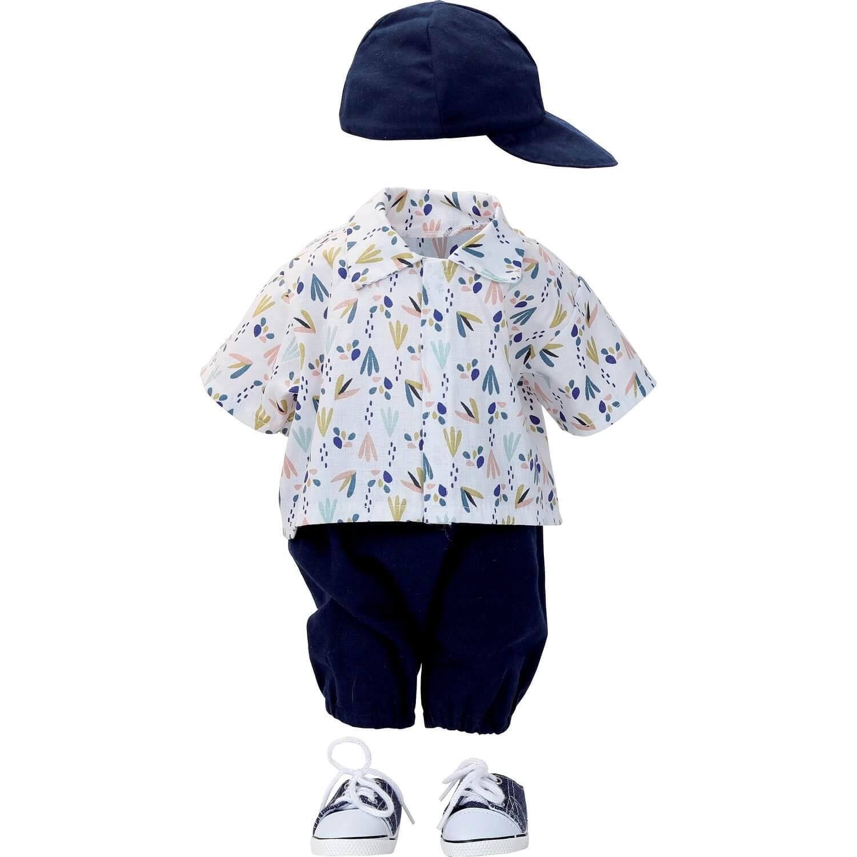 Habillage poupée 40 cm : Louis