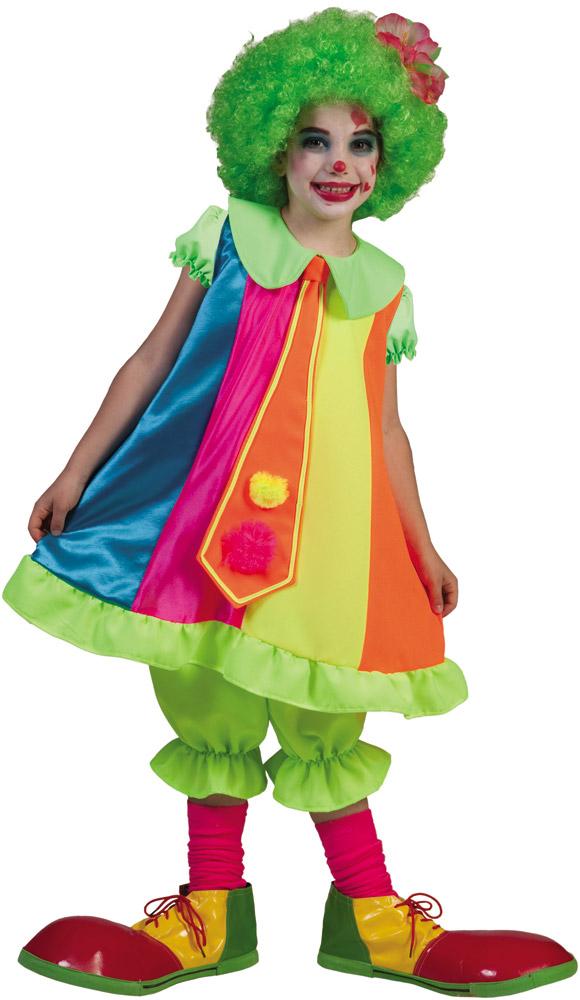 Déguisement Silly Billy le Clown - Enfant