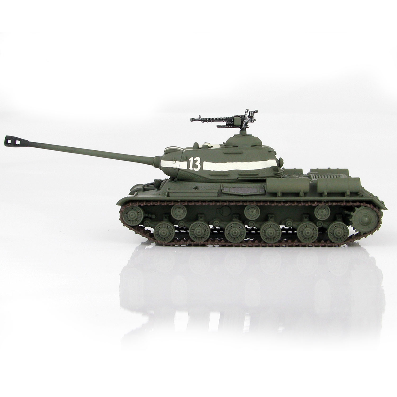 Modèle reduit du char : JS-2 Char lourd Soviétique