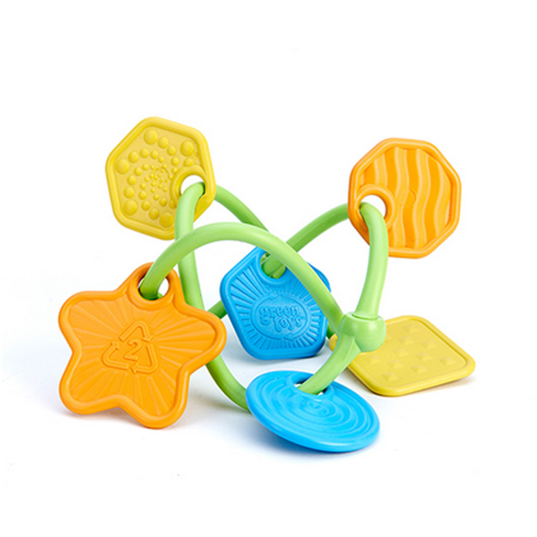 Anneau de Dentition Green toys
