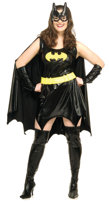 Déguisement Batgirl?- Femme
