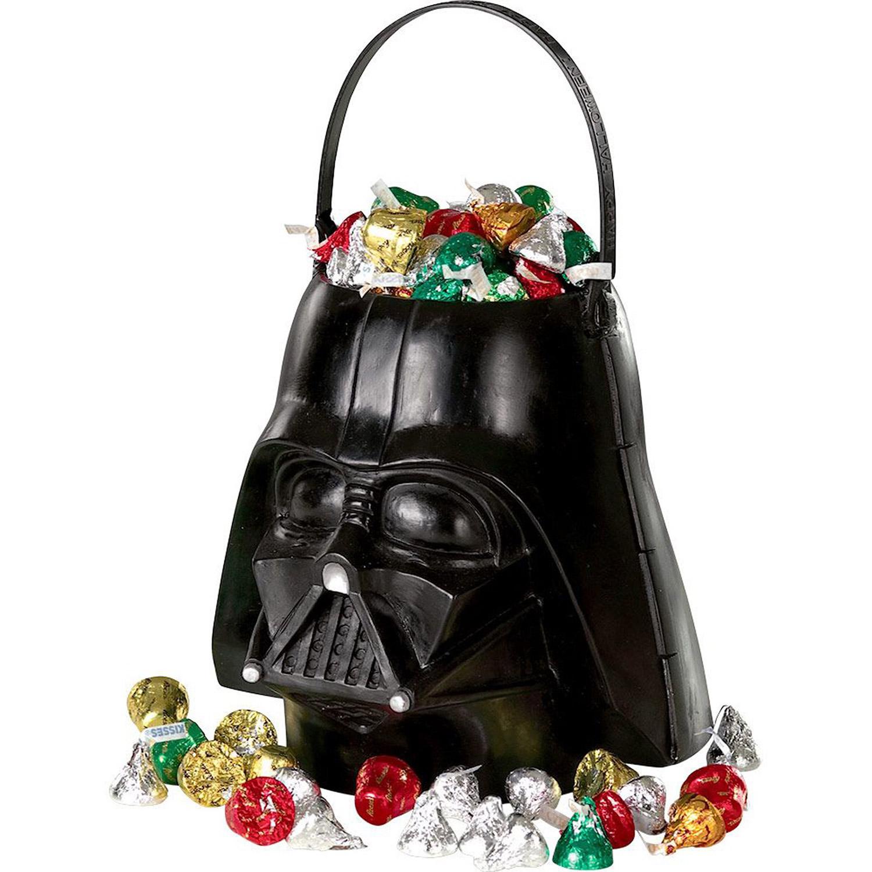 Seau à bonbons Star Wars : Dark Vador