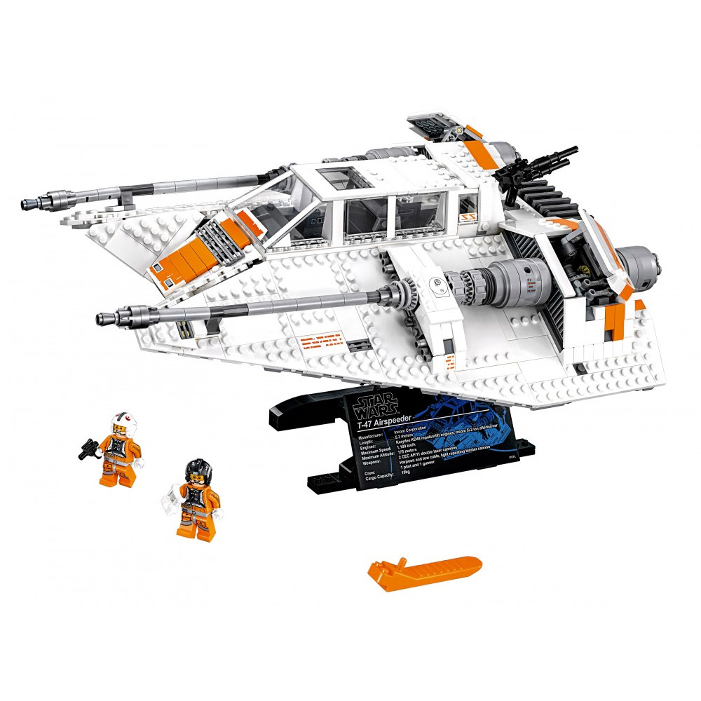 Star Wars Star Lego® Wars Lego® Lego® 75144 75144 y0NmwvO8n