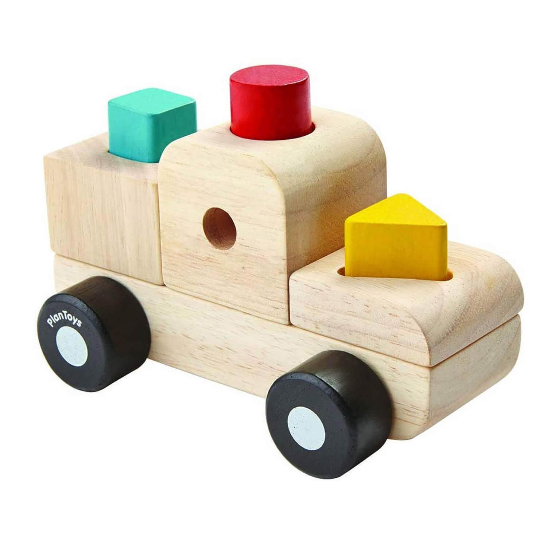 Mon premier camion de construction