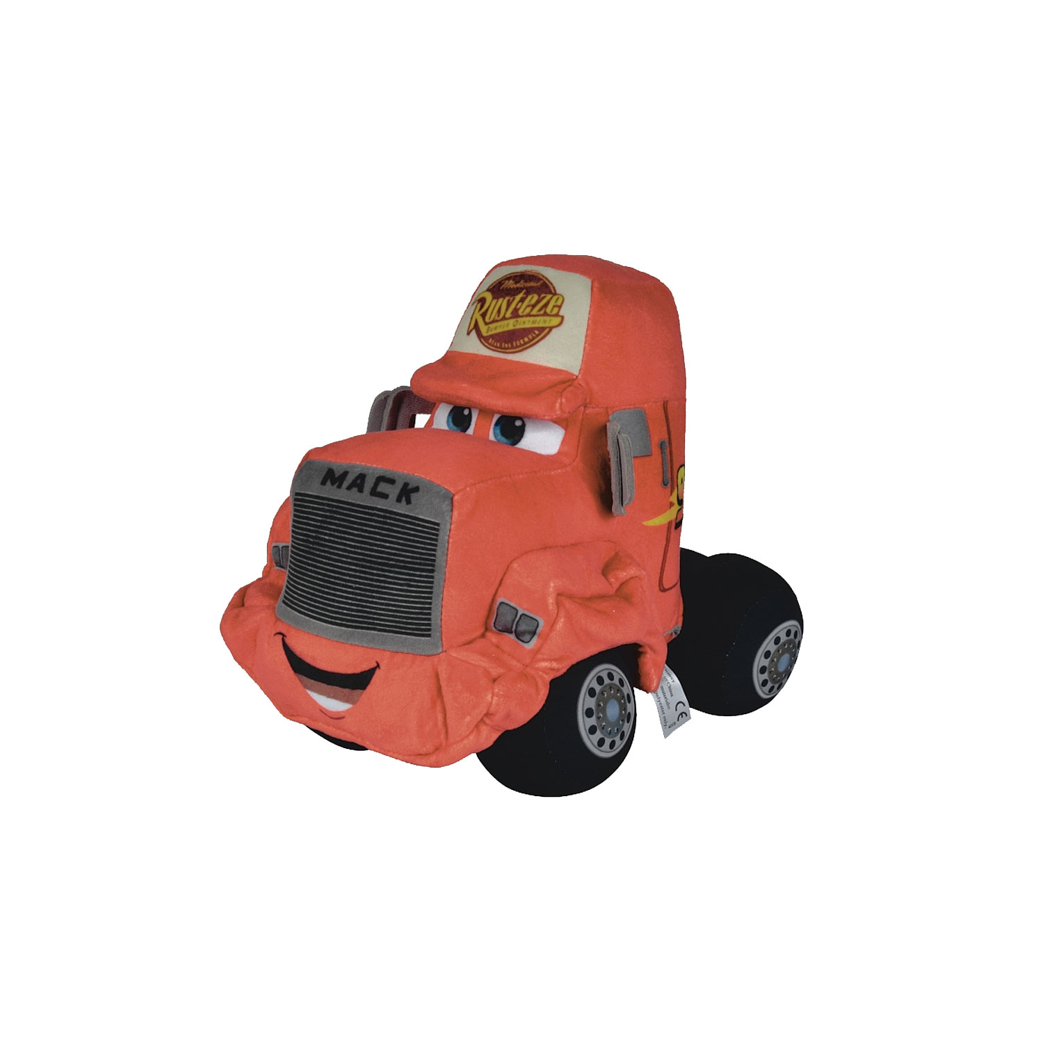 Camion Camion Cars Peluche 3Mack Cars Peluche Peluche 3Mack 3Mack Camion Cars vY76gybf