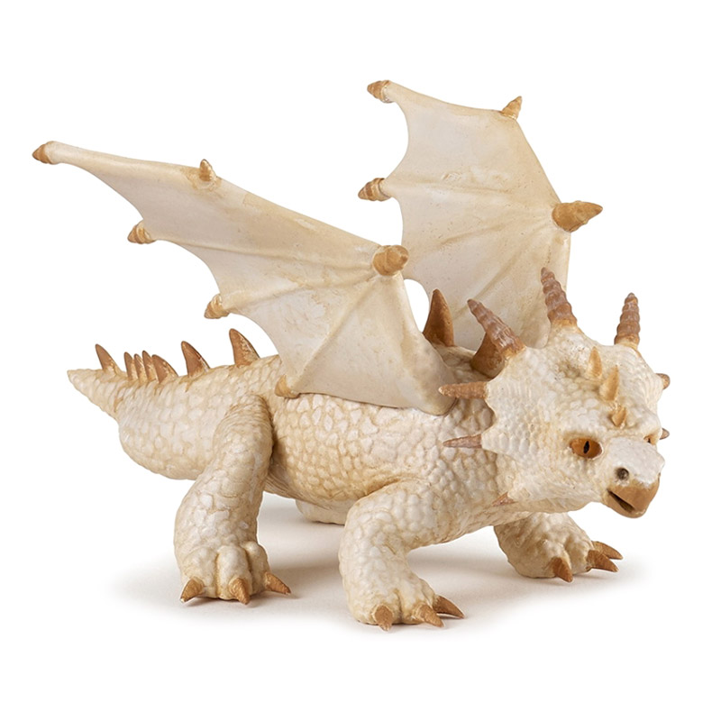 Figurine Dragon Froggy