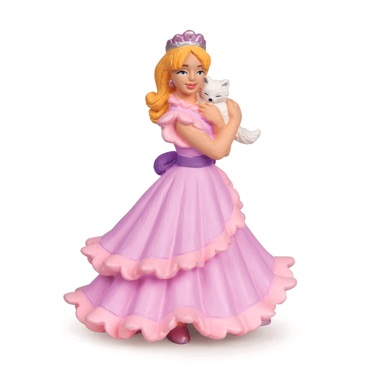 Figurine Princesse Chloé