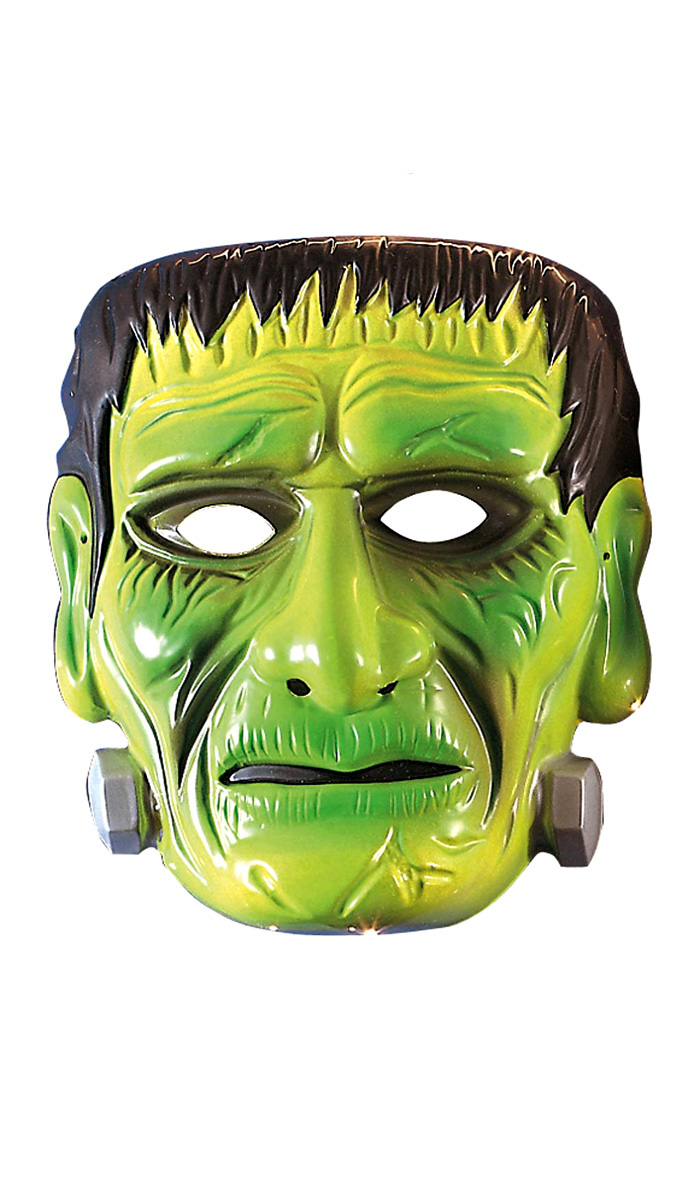 Masque Monstre Frankenstein - Enfant