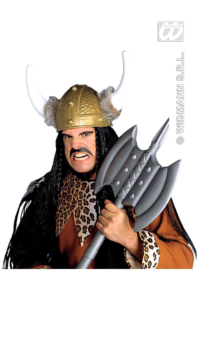 Casque De Guerrier Viking