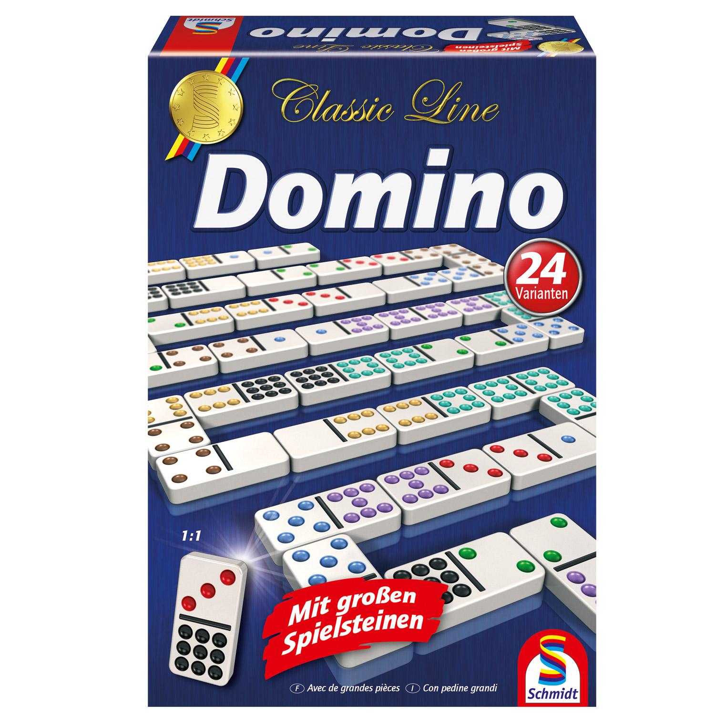 Domino Classic Line