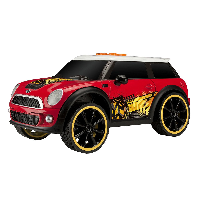 Rouge S Road RippersDancing Mini Car Cooper eEYbDH9IW2
