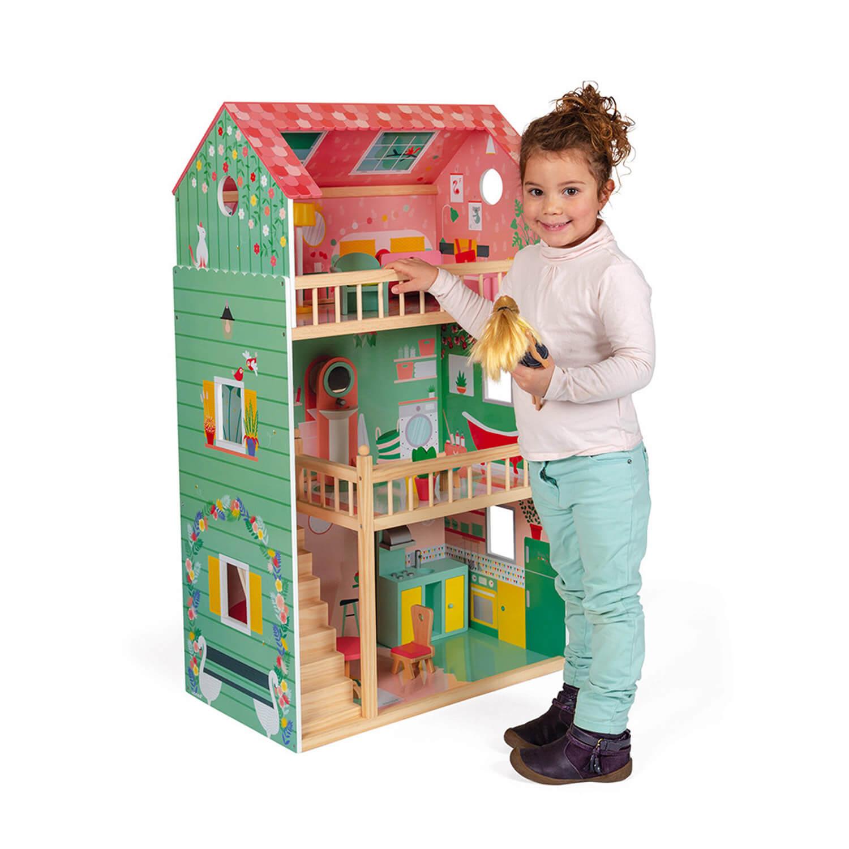 Maison de poupées Happy Day