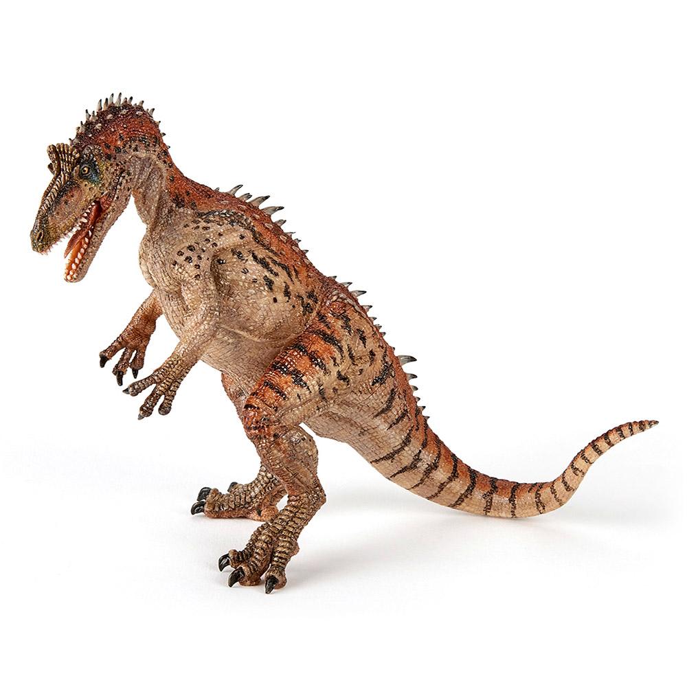 Figurine Dinosaure : Cryolophosaurus