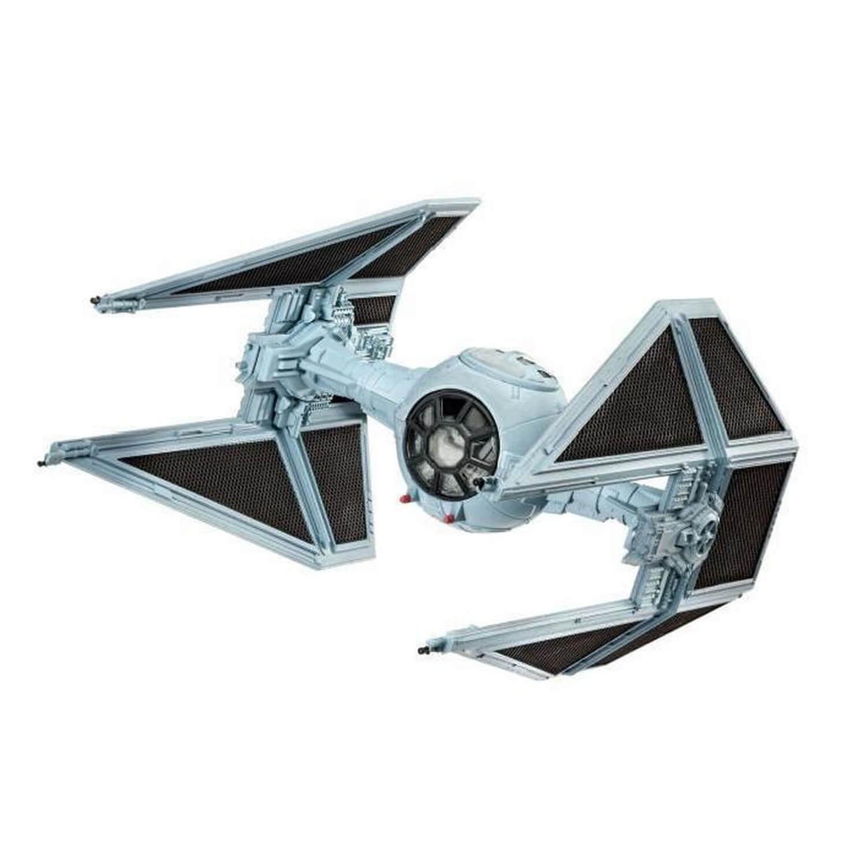 Maquette Star wars : Model set Tie Interceptor