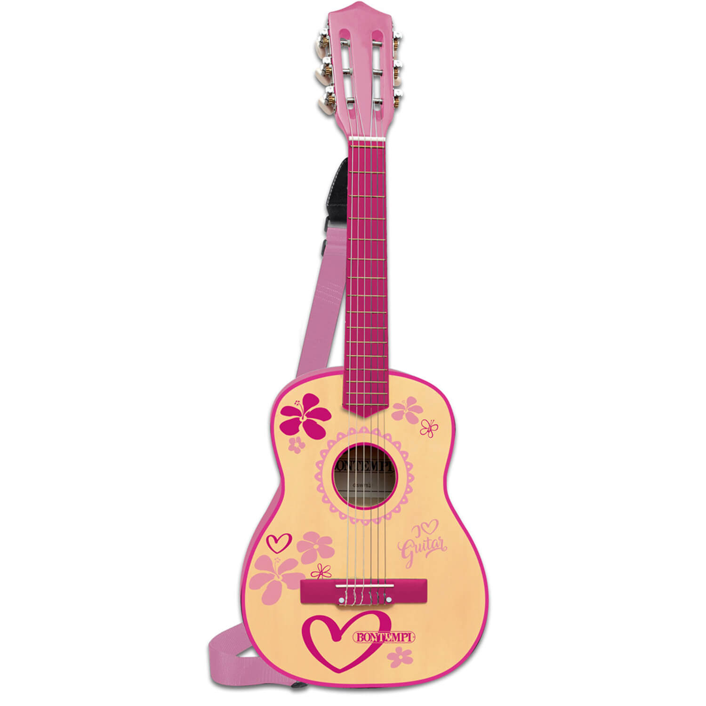 Guitare classique en bois 75 cm : iGirl