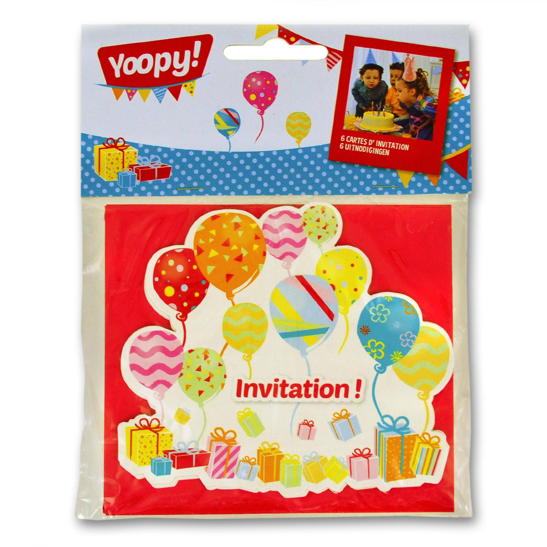 Ballons X6 Cartons Ballons D'invitation Ballons X6 X6 D'invitation D'invitation D'invitation Cartons Cartons Cartons EH2YIWD9
