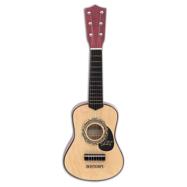 Guitare classique en bois 55 cm