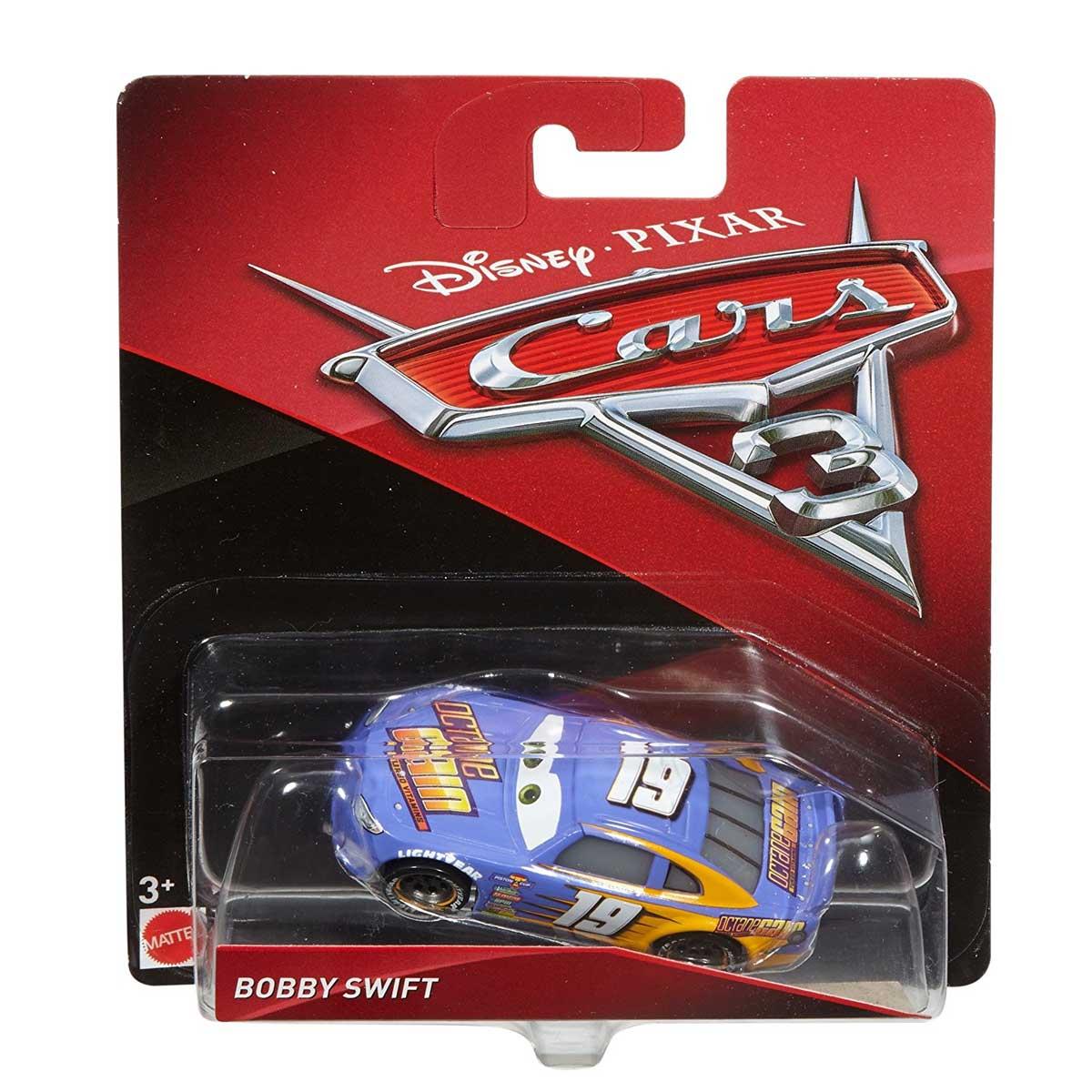 3Bobby Swift Voiture Cars Cars Voiture KJTlF1c3
