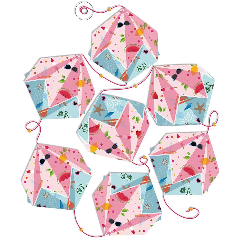 Kit créatif : Origami Jolies Décos