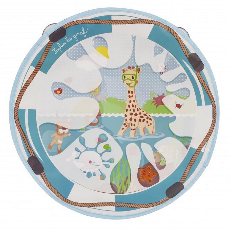 Magik splash board Sophie la Girafe