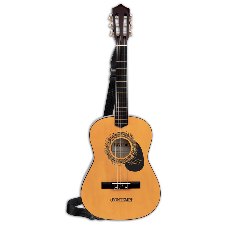 Guitare classique en bois 92 cm