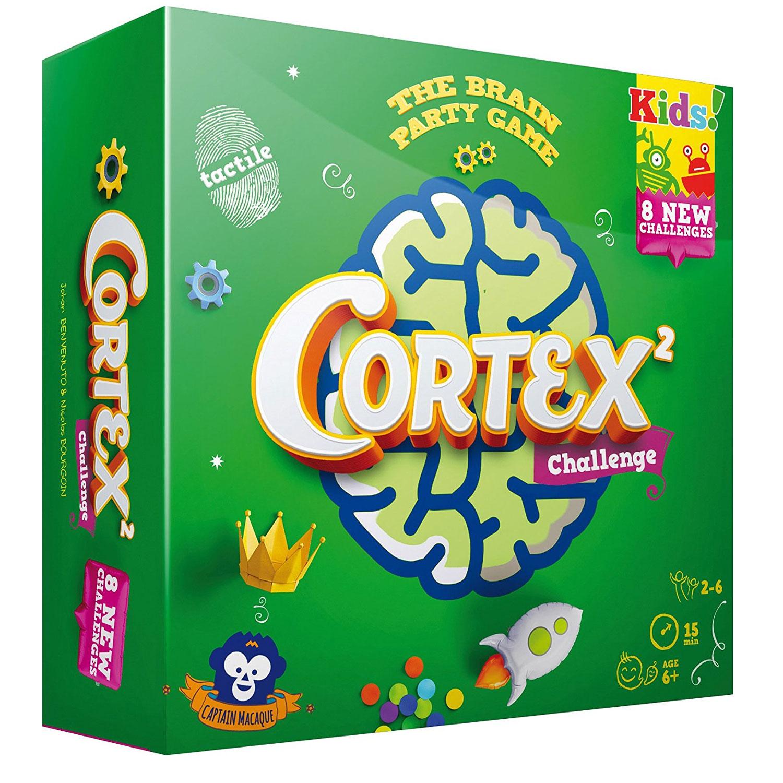 Cortex Challenge Kids Nouveau