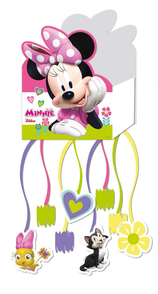 Piñata Anniversaire Minnie Helpers?